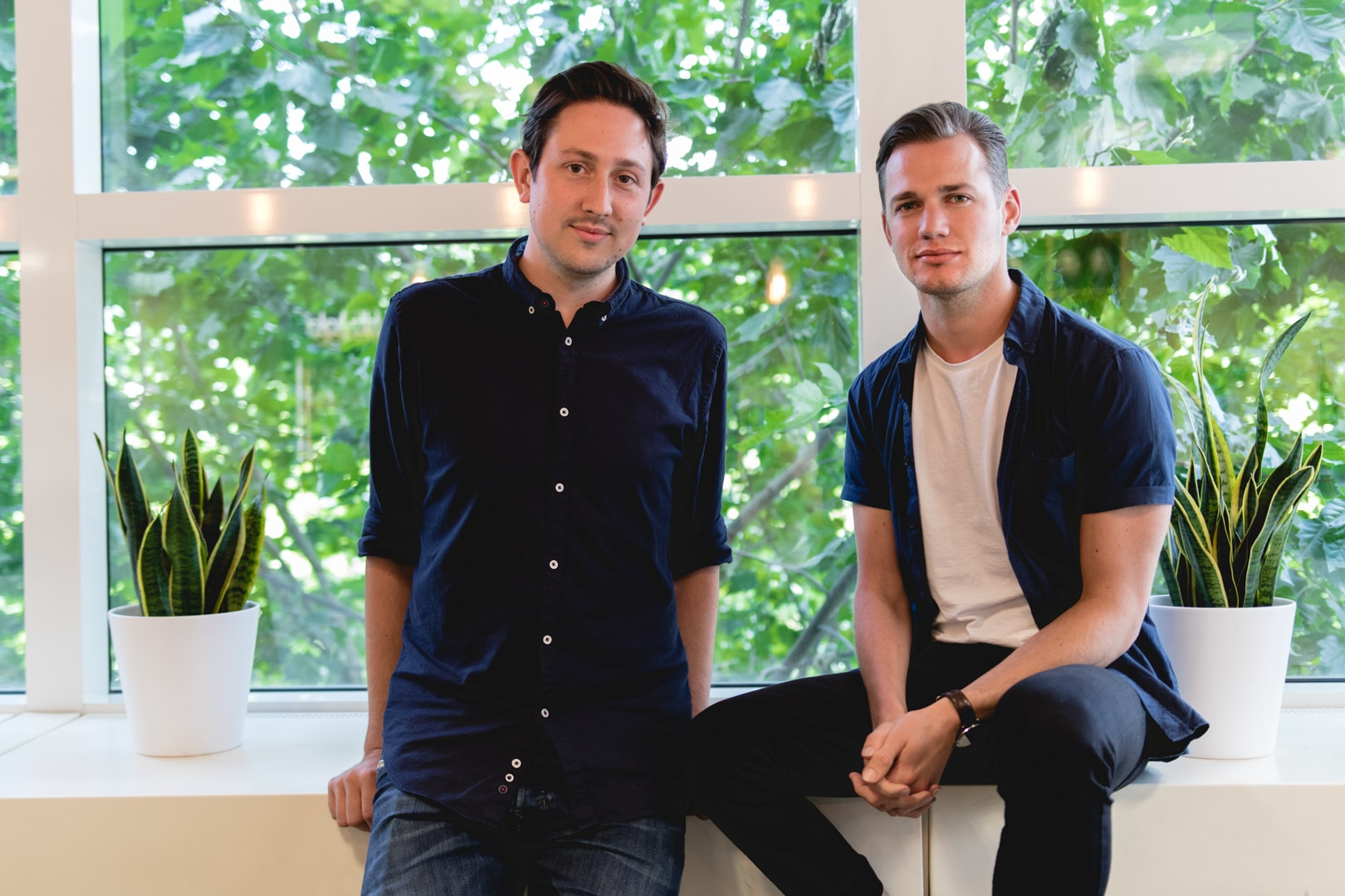 Co-founders profile